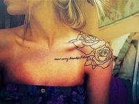 tattoos piercings on pinterest bible verse tattoos