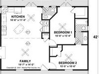 About House Plans Blue Prints On Pinterest Small House Plans
