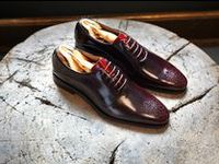 gentleman shoes & boots