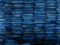 Colour blue