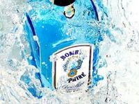 The Bombay Sapphire Bottles / A collection of images showcasing the beautiful and iconic Bombay Sapphire bottle. #BOMBAYSAPPHIRE