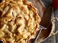 Pies, Tarts, Galettes etc