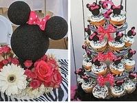 Party- Minnie & Mickey