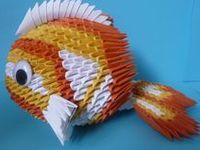 Block-origami