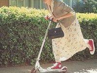 idosos que são especialmente jovens!