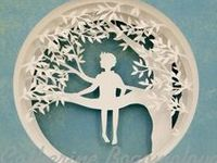 Papercutting is modern, elaborate, & incredible. If you forgot all that can be done with paper, check out phenomenal papercuts that'll blow your mind! Who knew you could make such amazing designs with paper and scissors?