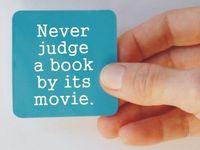 Favorite books/movies/plays