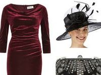 Mother of the Bride / Groom & Wedding Guest Outfits