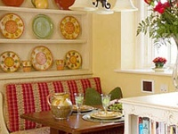 Home Kitchen Dining & Pantry, Dining areas (& Organize)