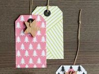 Gifts, Tags & Packages, Wrappings (& Furoshiki are a type of traditional Japanese wrapping cloth)