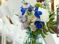 Descubre lo más lindos detalles para ambientar tu boda y hacer del evento todo un sueño.