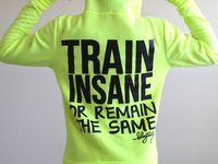 Fitness Inspiration...