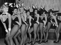 Vintage Playboy Bunnies...