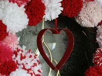 ANYTIME WREATHS/MESH/SWAGS/TREE TOPPERS/DESIGN