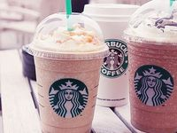 All about Starbucks!
