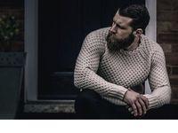 Men's Knit Style
