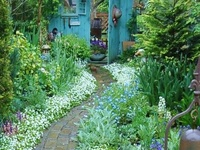 jardin*quatre saisons