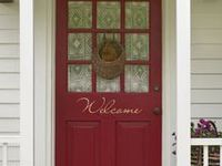 On Pinterest Red Front Doors Exterior Paint Colors And Victorian