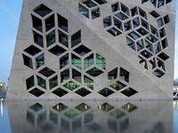 External Architectural Details / External Envelope, Massing, Form, External Spaces