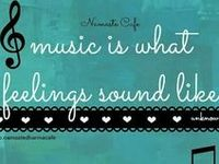 Music Speaks To The Soul~