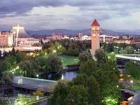 Spokane...I love this city!