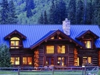 Log Home n Cabin