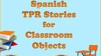 TPR Stories, Comprehensible Input, Cuentos in Spanish and French / I have found that my students reach proficiency when I use comprehensible input.  Here you will find cuentos, TPR Stories, Stories in Spanish and French, illustrated PowerPoint Stories, Comprehensible input, videos, authentic language resources, audios, and listening practice.