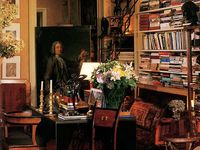 Libraries ~ Book Nooks