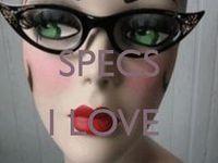 ~F~ Specs I Love
