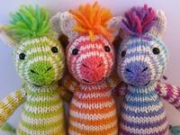 Knitting - Babies
