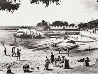 South Africa of Old / Photographs of old South Africa representing the towns I have lived in