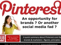 This board primarily covers Pinterest marketing, but has a secondary focus of social media marketing, content marketing, digital marketing, email marketing and all marketing types that help you grow your social media and brand presence online.