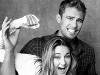 Four! #Divergent Shailene & Theo❤️