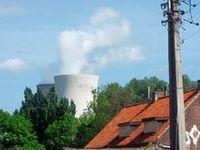 Doel, Belgium / An empty village