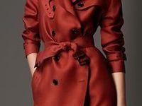 Outerwear Style / #Women's fashion #Outerwear