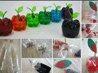 Reciclaje variado