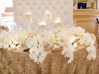 Wedding Ideas & Decor