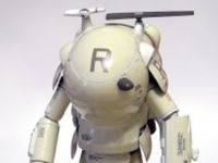 Plastic model, Resin kit, Garage kit, ets...