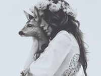 Boho Love :: Wedding