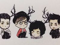 bastille and fall out boy