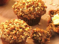 Coffee Cakes, Muffins and Loaves