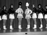 I was a Majorette when I was young and want to keep the memory alive. There aren't many left these days....