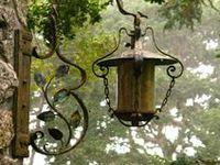 Lamp Posts and Lanterns