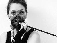 Costume & Makeup Ideas