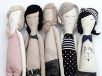Plushies&Dolls