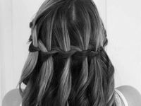 Cute Hair Ideas!!