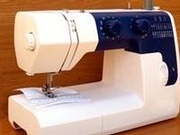 Sew ... Easy?