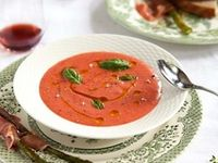 Worries go down better with soup :) ~ Jewish Proverb