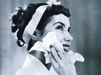 As an esthetician for the past 14 years, skin care is my passion.