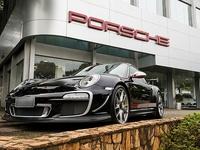 car brand PORSCHE